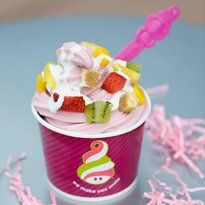 Menchie's Frozen Yogurt