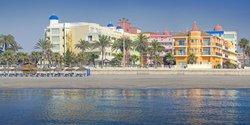 地中海公園飯店