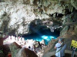 Las Cuevas de Cabarete