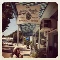 Sugar Apple Health Food Store