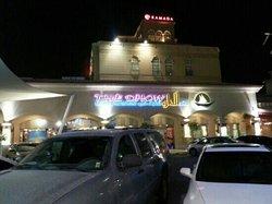 Al-Dhow