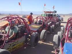 Sun Buggy & ATV Fun Rentals
