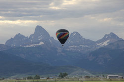 Teton Balloon Flights