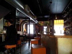 107 Fourth Avenue Wine Bar