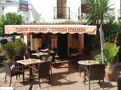 Sabor Toscano