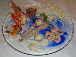 Nadain Restaurant