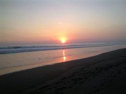 Palo Seco Beach