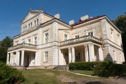 Palac Raczynskich