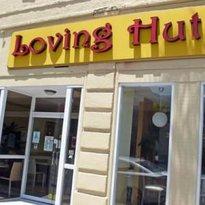 The Loving Hut
