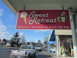‪Sweet Retreat & Espresso‬