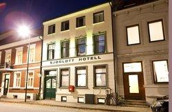 Sjøglott Hotel