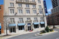 Hampton Inn @ Suites Downtown, Montgomery
