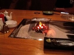 Robata Dining An