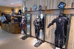 Tryton Diving Center