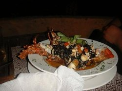 Indo Africa Restaurant