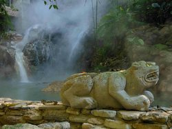 Luna Jaguar Hot Spring