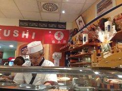 Sushi Bar Huang