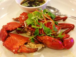 Ikan Ikan Live Seafood Restaurant