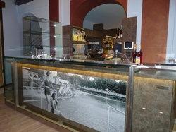 Panama Cafe' Lounge Bar & Restaurant
