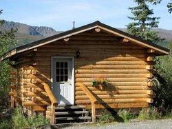 Denali Highway Cabins
