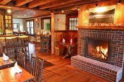 Essex Inn on the Adirondack Coast