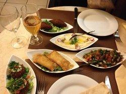 Restaurant Le Libanais