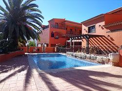 Vulcano Beach Hotel