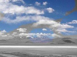 Parque Nacional Nevado Tres Cruces
