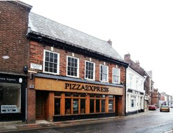 Pizza Express - Kings Lynn
