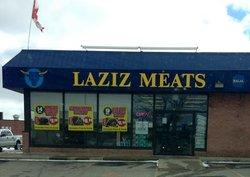 Laziz Bakery & Pizzeria