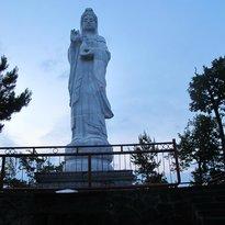 Yaoquanshan Zhongling Temple