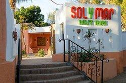 Sol Y Mar Mut III