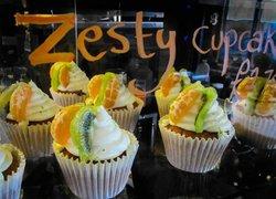 We love cupcakes :-)