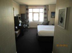 My room 1028