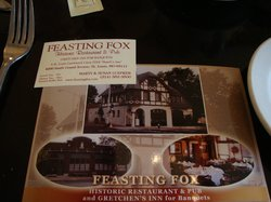 Al Smith's Feasting Fox Restaurant & Pub