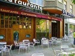 Restaurante Rio Omana