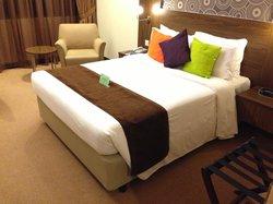 新加坡豪紳大酒店