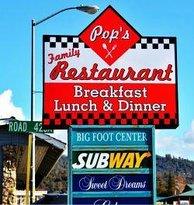 Pop's Family Restaurant