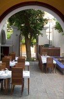 Hotel Dupleix Restaurant