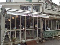 Cafe du Lievre Usagikan