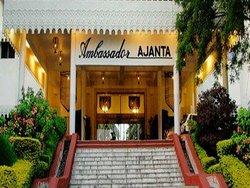 Hotel Ambassador Ajanta