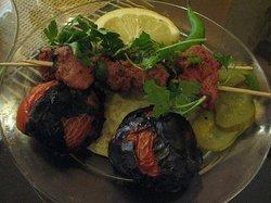 Ananda Vegetarian Restaurant