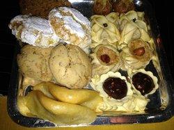 I dolci marocchini