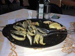 Osteria Ristorante da Gianola