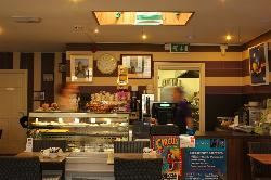 Rye River Cafe