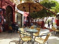 Caffe Moka
