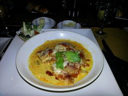 Cuisine @ Kaudilya Restaurant