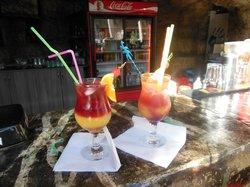 Bedrock Cafe