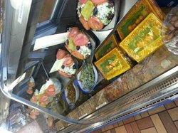 Papouli's Mediterranean Cafe & Market