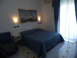 Hotel Ristorante Voce del Mare